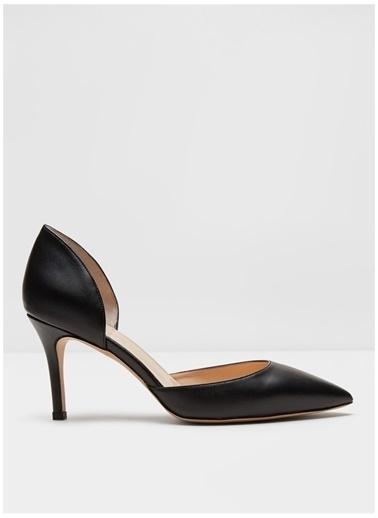 Aldo Aldo Kadın Siyah Topuklu Ayakkabı Siyah